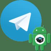 Как установить Телеграмм на Андроид