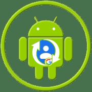 Синхронизация контактов с Google на Android