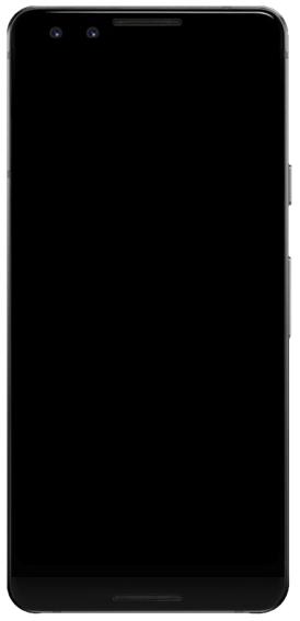 Android - полностью выключенное устройство, ожидание 10-20 секунд