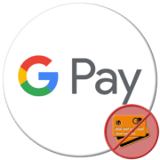 Как удалить карту из Android Pay