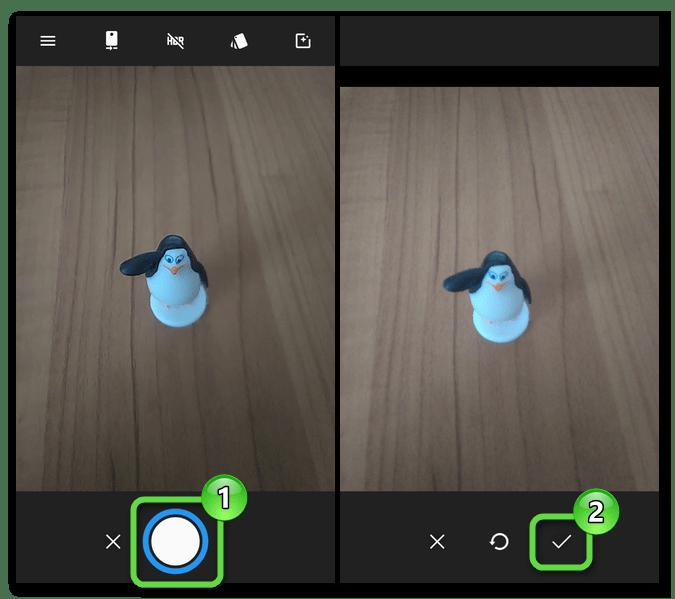 Android - создание снимка камерой устройства для установки в качестве фотографии контакта