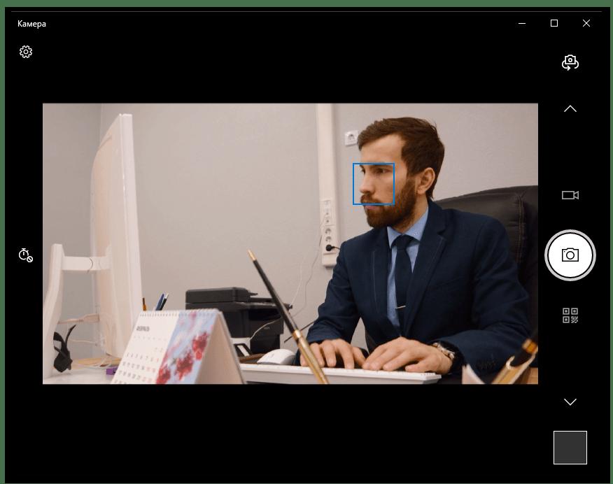 Камера Windows - предустановленная в ОС программа для работы с веб-камерой, создания снимков и записи видео