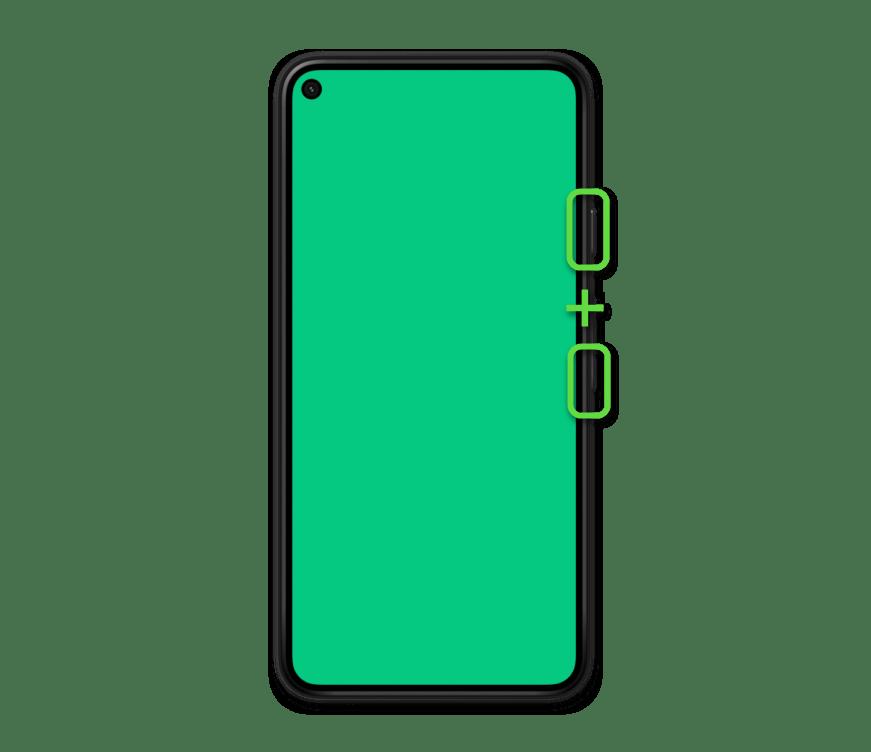 Как сделать скриншот кнопками на корпусе телефона с Android