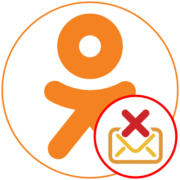 Почему не открываются сообщения в Одноклассниках
