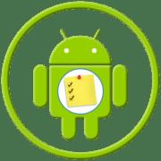 Приложения Заметки для Андроид