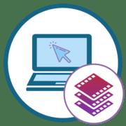 Как наложить видео на видео онлайн