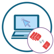 Как объединить PDF онлайн